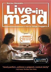 Live-In Maid (2004) Cama adentro
