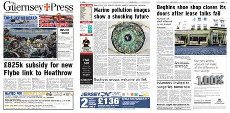 The Guernsey Press – 22 February 2019