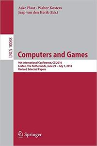 Computers and Games (Repost)