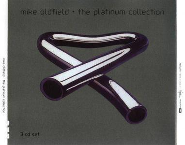 Mike Oldfield - The Platinum Collection [2006]