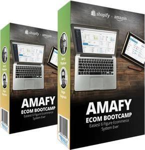 Roger and Barry - Amafy Ecom Bootcamp (Platinum)