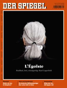 Der Spiegel - 23 Februar 2019