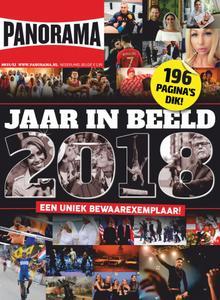 Panorama Netherlands - 19 december 2018