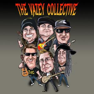The Vazey Collective - TVC (2019)