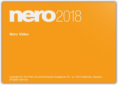 Nero Video 2018 19.0.01000 Multilingual