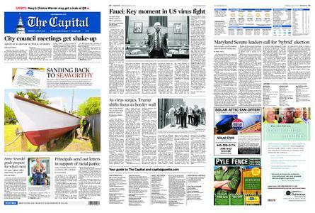The Capital – June 24, 2020