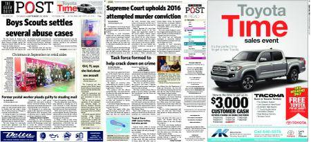 The Guam Daily Post – September 22, 2018