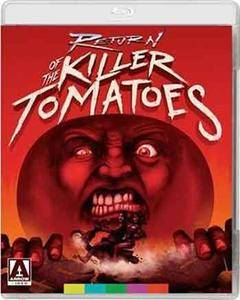 Return of the Killer Tomatoes! (1988)