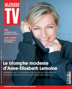 TV Magazine - 9 Février 2020