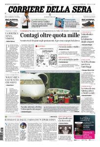 Corriere della Sera – 23 agosto 2020