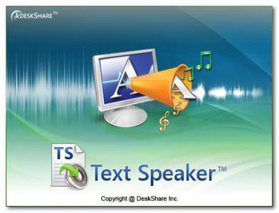 Text Speaker 3.25 Portable