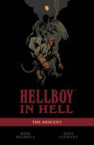 Hellboy in Hell v01 - The Descent 2015 digital
