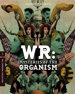 WR: Mysteries of the Organism (1971) [Criterion Collection]