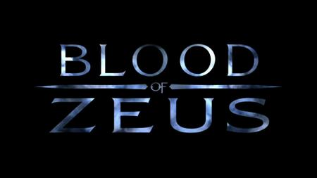 Blood of Zeus S01E01