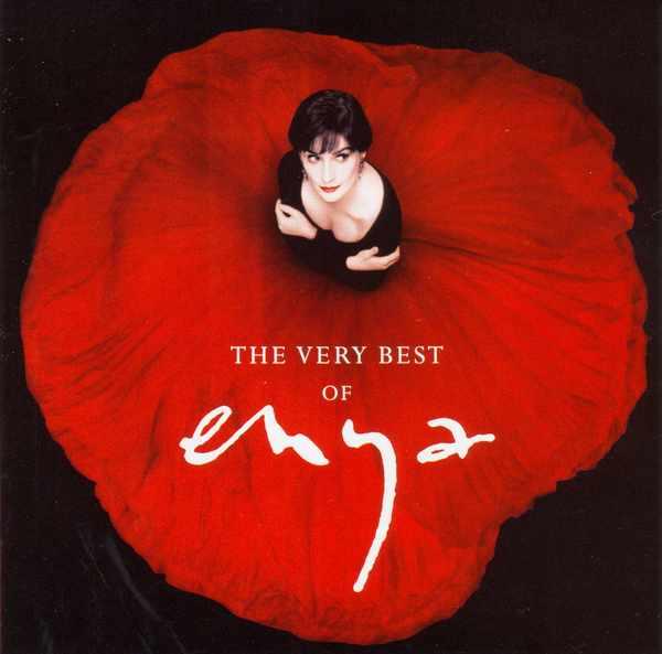 Enya - The Very Best Of Enya (2009) **RE-UP**