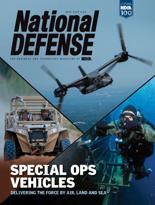 National Defense - May 2019
