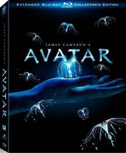 Avatar (2009) [Extended Collector's Edition]