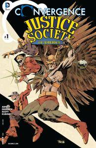 Convergence - Justice Society Justice League of America 001 2015 Digital