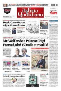 Il Fatto Quotidiano - 16 giugno 2018