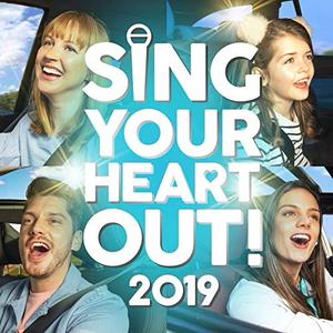 VA - Sing Your Heart Out 2019 (2019)