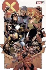 X-Men 009 2020 Digital Zone