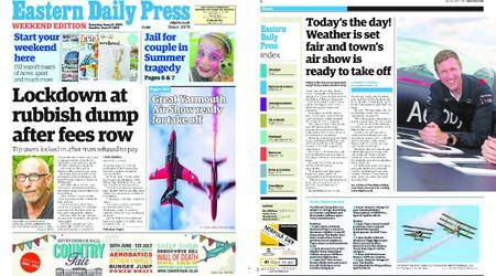 Eastern Daily Press – June 16, 2018