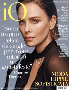 Io Donna del Corriere della Sera – 08 febbraio 2020