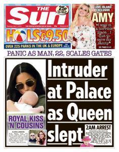 The Sun UK - 11 July 2019