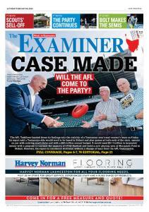 The Examiner - February 8, 2020