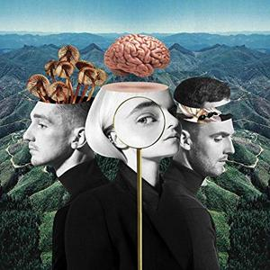 Clean Bandit - What Is Love (Deluxe Edition) (2018)