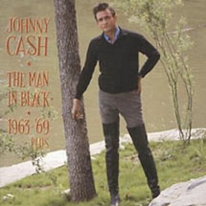 Johnny Cash - The Man In Black, 1963-1969, Plus (1995) [6CD]    re-up 