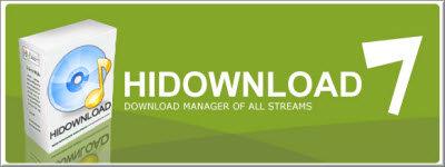 HiDownload Pro 7.72 Portable