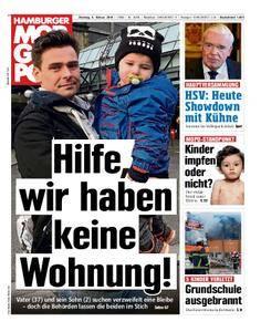 Hamburger Morgenpost - 06. Februar 2018