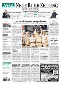 NRZ Neue Ruhr Zeitung Essen-Postausgabe - 22. Dezember 2018