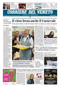 Corriere del Veneto Vicenza e Bassano – 09 febbraio 2020