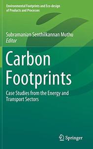 Carbon Footprints: Case Studies from the Energy and Transport Sectors (Repost)