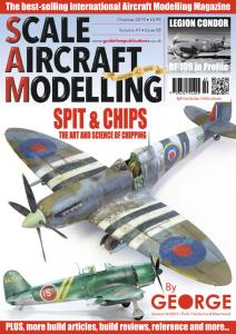 Scale Aircraft Modelling - Volume 41 Issue 8 - October 2019