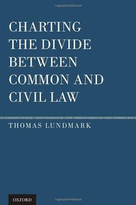 Charting the Divide Between Common and Civil Law (repost)