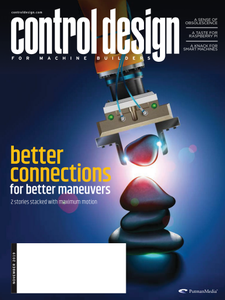 Control Design - November 2019
