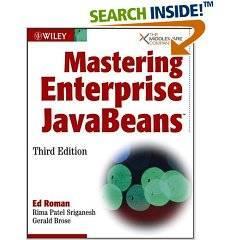 Enterprise JavaBeans, 4th Edition
