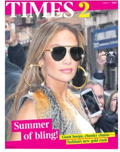 The Times Times 2 - 7 August 2019