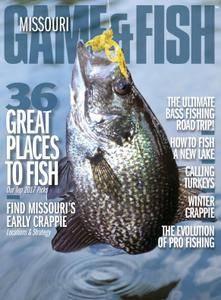 Missouri Game & Fish - February 2017