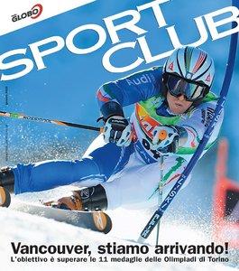 Sport Club Nr.54 Gennaio 2010