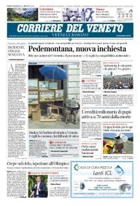 Corriere del Veneto Vicenza e Bassano – 23 maggio 2019