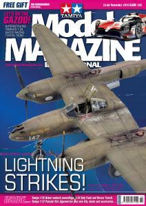 Tamiya Model Magazine - Issue 289 - November 2019