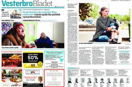 Vesterbro Bladet – 19. november 2019