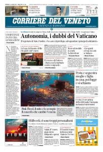 Corriere del Veneto Vicenza e Bassano – 14 luglio 2019