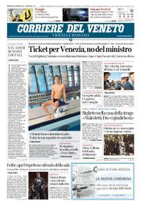 Corriere del Veneto Vicenza e Bassano – 06 febbraio 2019