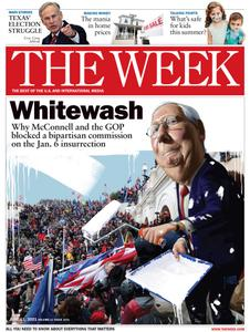 The Week USA - June 19, 2021