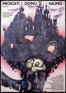 The Damned House of Hajn (1989) Prokletí domu Hajnù